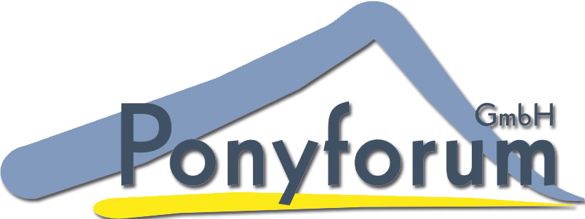 Logo ponyforum